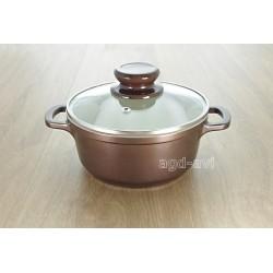 Promocja Garnek ceramiczny 16cm 1,3L Banquet Titus