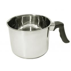 Garnek rondel do gotowania mleka indukcja