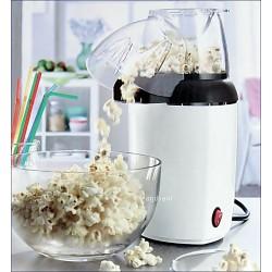 Maszyna automat urządzenie do popcornu bez oleju