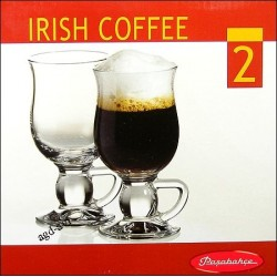 Komplet szklanek 2szt. IRISH COFFEE BR
