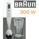Mikser blender Braun MR 100 Multiquick