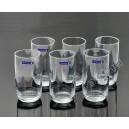 6-szklanek Luminarc Diner wysokie 0,33L