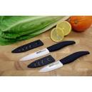 Noże ceramiczne nóż ceramiczny 7,6 i 10cm