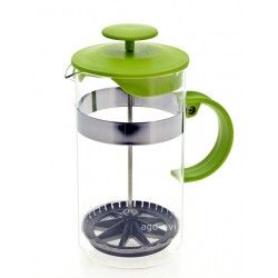 Dzbanek zaparzacz tłokowy do herbaty, ziół Ziel 1L