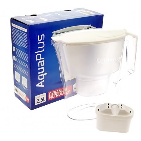 Dzbanek filtrujący filtr do wody 2,5L + wkład