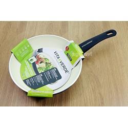Patelnia ceramiczna Vita+Verde 24cm THERMOLON