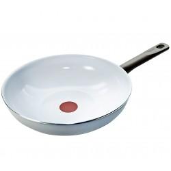 Patelnia Wok ceramiczna Tefal Control Crispy 28cm indukcja