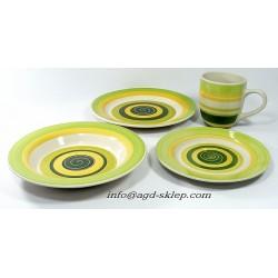 Talerz płytki PICO PRIMAVERA ceramika