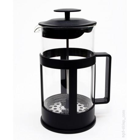 Dzbanek zaparzacz tłokowy do herbaty, ziół 1000ml