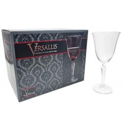 Kieliszki do wina czerw Versallis Royal Leerdam 320ml