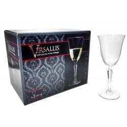 Kieliszki do wina białego Versallis Royal Leerdam 270ml