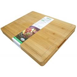 Deska do krojenia bambus Kesper 50x40x5cm