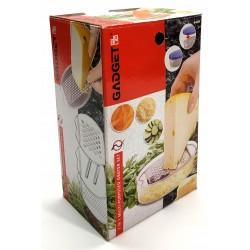 Tarka Zestaw tarek wielofunkcyjny do sera i warzyw