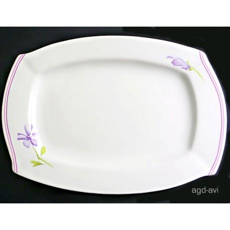 Półmisek talerz prostokąt 25cm porcelana