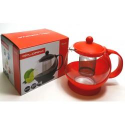 Dzbanek zaparzacz tłokowy kawy herbaty 0,8L Lovely