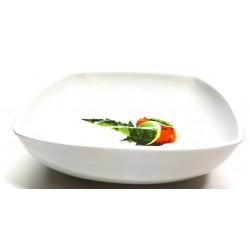 My Home Salaterka miska Rozalia 15cm porcelana