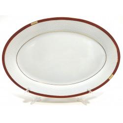 Półmisek talerz prostokąt 31cm porcelana
