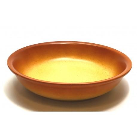 Talerz głęboki PICO PRIMAVERA ceramika