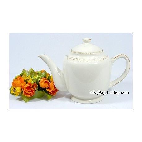 Dzbanek FLORES do herbaty, kawy, mleka 1,5L