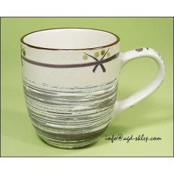 Kubek MALLORCA 400ml ceramika