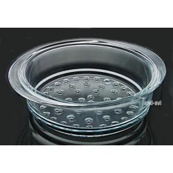 Pyrex sito wkład do gotowania na parze Pyroflam