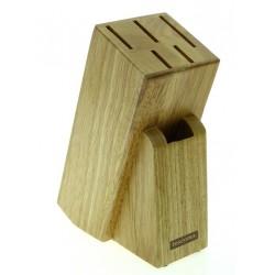 Stojak do noży Tescoma drewno kauczukowe