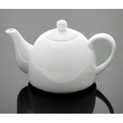 Promocja Czajniczek do herbaty porcelana